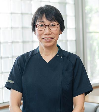 川西 勝子