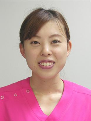 豊田 花菜子(産休)