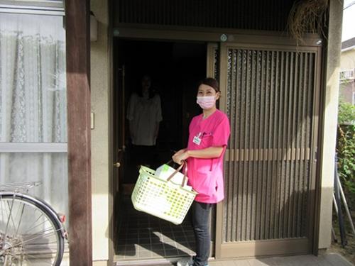 川西歯科医院での衛生士の一日