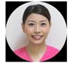4年目歯科衛生士 田邉 加奈子